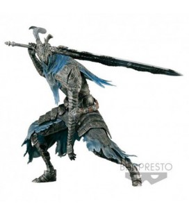 "DARK SOULS - ACTION FIGURE ""ARTORIAS THE ABYSSWALKER"" -17 CM"