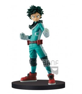"MY HERO ACADEMIA - ACTION FIGURE ""IZUKU MIDORIYA"""
