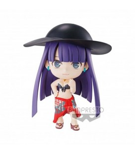 "FATE GRAND ORDER - ACTION FIGURE ""MARTHA KYUN CHARA"" - 10 CM"