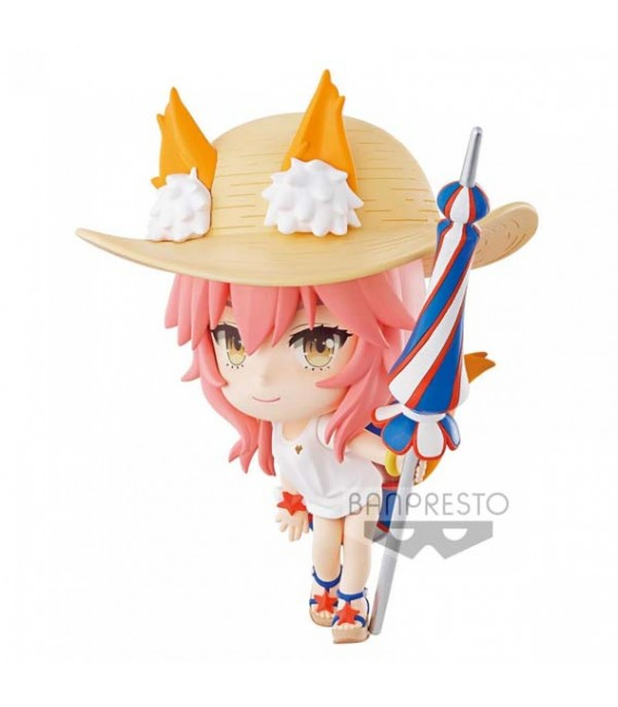 "FATE GRAND ORDER - ACTION FIGURE ""TAMAMO-NO-MAE KYUN CHARA"" - 10 CM"