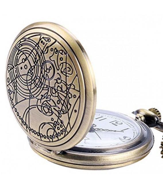 Orologio del dottore del tempo - Pidak Shop