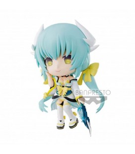 "FATE GRAND ORDER - ACTION FIGURE ""KIYOHIME KYUN CHARA"" - 10 CM"