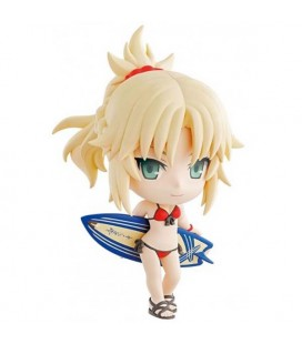 "FATE GRAND ORDER - ACTION FIGURE ""MORDREAD KYUN CHARA"" - 10 CM"
