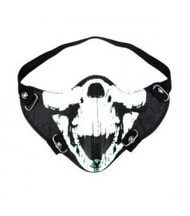 Maschera cosplay da teschio - Pidak Shop
