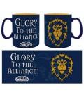 World Of Warcraft - Mug/Tazza King Size 460Ml Alliance