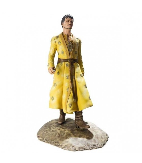 """GAME OF THRONES - ACTION FIGURE """"OBERYN MARTELL"""""""