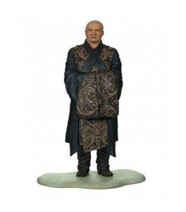 "GAME OF THRONES - ACTION FIGURE ""VARYS"""
