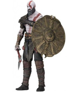 "GOD OF WAR - ACTION FIGURE ""KRATOS"""