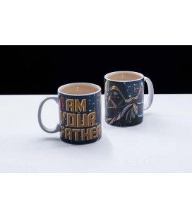 "STAR WARS - MUG/TAZZA 320ML ""I AM YOUR FATHER"""