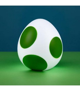 "SUPER MARIO - LIGHT / LAMPADA ""YOSHI EGG"""