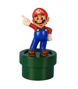 "SUPER MARIO - MINI LAMP/LAMPADA ""MARIO"""