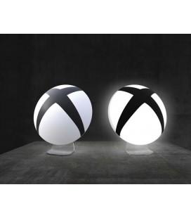 "XBOX - LIGHT / LAMPADA ""XBOX LOGO"""