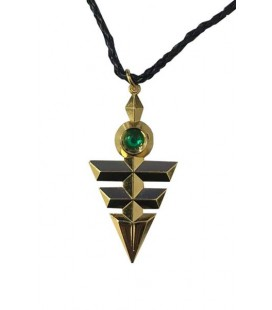 "PIDAK SHOP - NECKLACE/COLLANA""CHIAVE DEL RE/KEY OF THE KING ZEXAL YUMA"