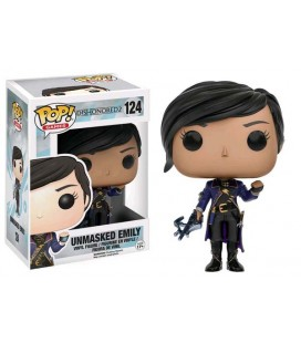 "DISHONORED - POP! ""UNMASKED EMILY"""