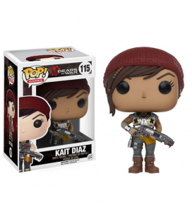 "GEARS OF WAR - POP! ""KAIT DIAZ"""