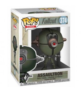 "FALLOUT - POP! ""ASSAULTRON"""