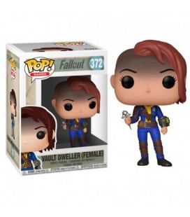 "FALLOUT - POP! ""VAULT DWELLER (FEMALE)"""