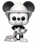 """MICKEY MOUSE - POP! """"FIREFIGHTER MICKEY"""""""