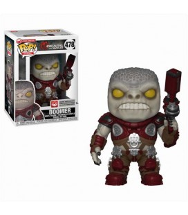 "GEARS OF WAR - POP! ""BOOMER"""