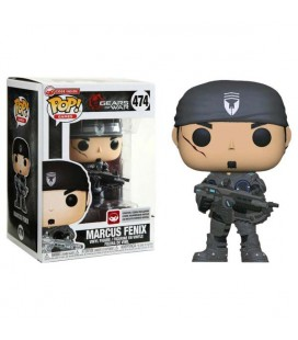 "GEARS OF WAR - POP! ""MARCUS"""