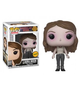"AMERICAN GODS - POP! ""LAURA MOON CHASE VERSION"""
