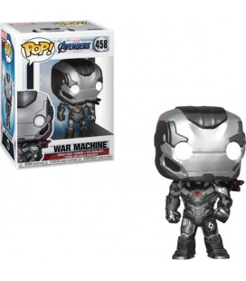 "AVENGERS - POP! ""WAR MACHINE"""