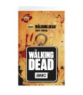 "THE WALKING DEAD - KEYRING/PORTACHIAVI ""THE WALKING DEAD"""