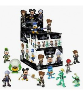 "KINGDOM HEARTS 3 - MYSTERY BOX ""PERSONAGGI/CHARACTERS"""
