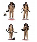 """STRANGER THINGS - ACTION FIGURE """"GHOSTBUSTERS"""""""