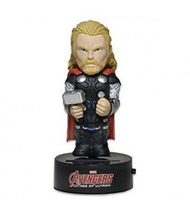 "MARVEL - ACTION FIGURE""THORBODY KNOCKER FIGURE""MARVEL"