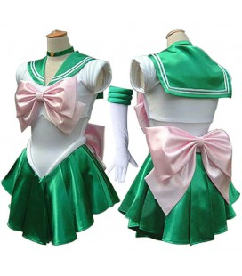 "PIDAK SHOP - COSPLAY ""MARINARETTA/SAILOR ARANCIONE"" TAGLIA XL"