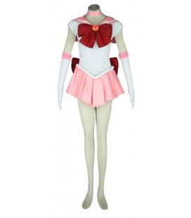 "PIDAK SHOP - COSPLAY ""MARINARETTA/SAILOR ROSA"" TAGLIA M"