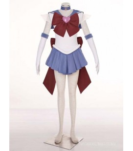 "PIDAK SHOP - COSPLAY ""MARINARETTA/SAILOR VIOLA"" TAGLIA XL"