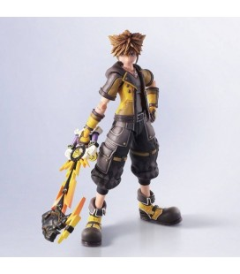 "KINGDOM HEARTS III- ACTION FIGURE ""SORA"""