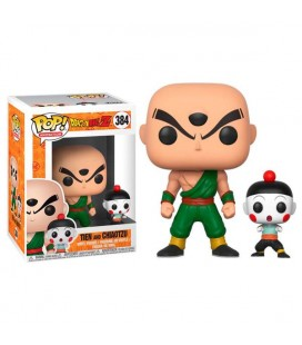 "DRAGON BALL Z - POP! ""TIEN AND CHIAOTZU"""
