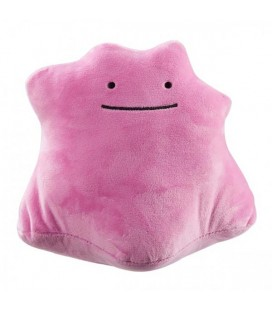 "POKEMON -PLUSH/PELUCHE ""DITTO 20CM"""