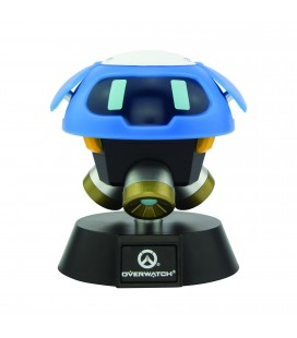 OVERWATCH - SNOWBALL ICON LIGHT / LAMPADA 10 CM