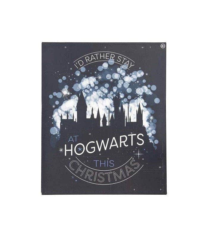 Calendario Dellavvento Harry Potter Funko.Harry Potter Calendario Dell Avvento Advent Calendar Hogwarts Christmas