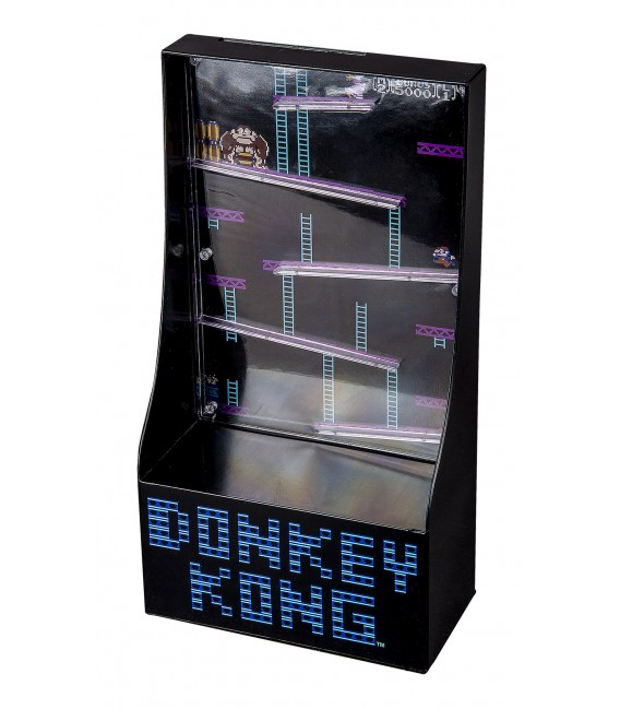 "DONKEY KONG - MONEY BOX/SALVADANAIO ""DOKEY KONG"""