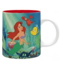 "DISNEY - MUG/TAZZA 320ML ""TLM UNDER THE SEA"""