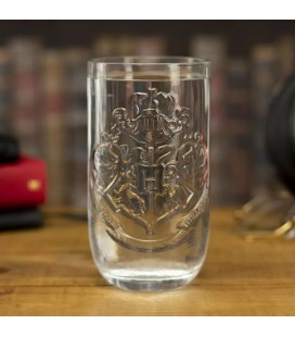 "HARRY POTTER - GLASS/BICCHIERE ""HOGWARTS"""
