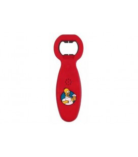 THE SIMPSONS - BOTTLE OPENER - APRIBOTTIGLIE - WITH SOUND