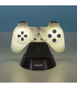 "PLAYSTATION - ICON LIGHT / LAMPADA ""CONTROLLER"""