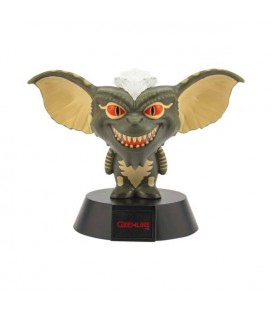 "GREMLINS - 3D ICON LIGHT/LAMPADA 10 ""STRIPE"""