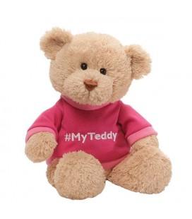 "GUND - PELUCHE/PLUSH ""-MY TEDDY 28CM"""