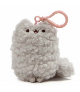 "PUSHEEN THE CAT - PELUCHE/PLUSH ""STORMY CLIP 10CM"""