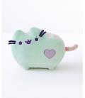 PUSHEEN THE CAT - PUSHEEN PLUSH/PELUCHE GREEN/VERDE 17CM