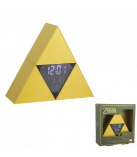 "THE LEGEND OF ZELDA - SVEGLIA / ALARM CLOCK 15 CM ""GAME BOY """