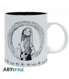 "DISNEY - MUG/TAZZA 320ML - ""NBC SALLY"""