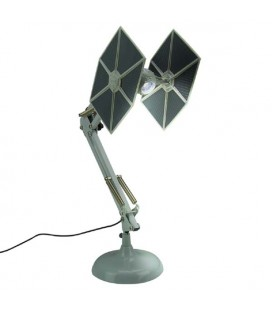 "STAR WARS - POSABLE DESK LAMP/LAMPADA DA TAVOLO - 80 CM ""FIGHTER"""